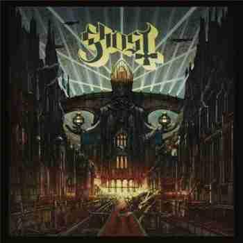 Ghost - Meliora 2015