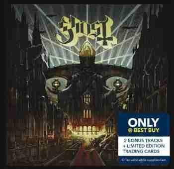Ghost - Meliora [Best Buy Exclusive]