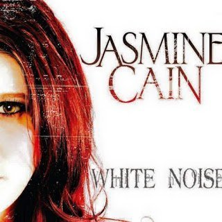 Jasmine Cain - White Noise 2015