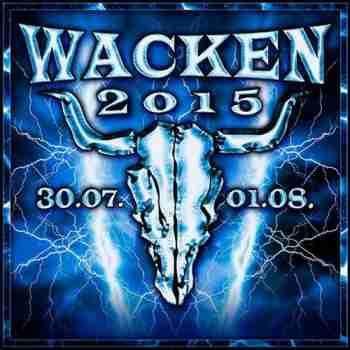 Judas Priest - Wacken 2015