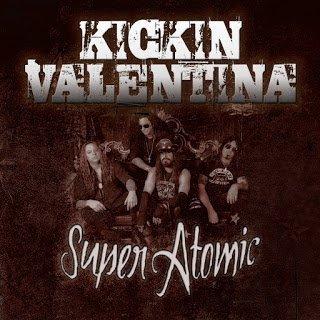 Kickin Valentina - Super Atomic 2015