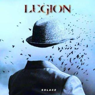 Legion - Solace 2015