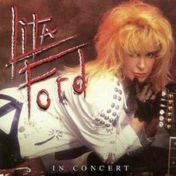 Lita Ford - In Concert (2004)