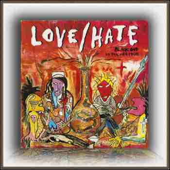 LoveHate - Blackout In The Red Room - 1990 FLAC