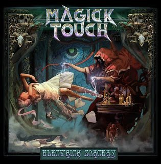 Magick Touch - Electrick Sorcery 2015