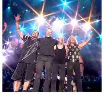 Metallica - Reading Festival 2015