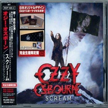 Ozzy Osbourne - Scream (2010) (Deluxe Japan Edition)