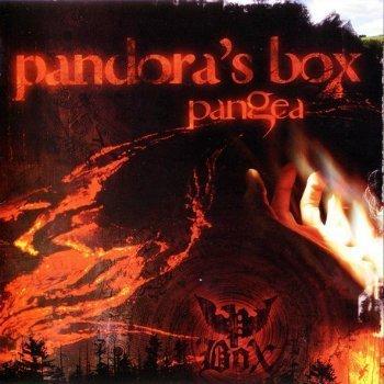 Pandora's Box - Pangea (2005)