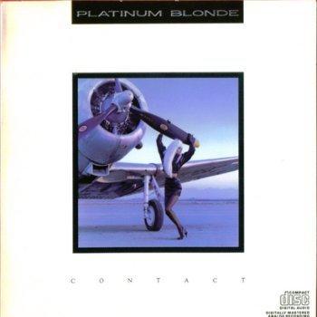 Platinum Blonde - Contact (1987)
