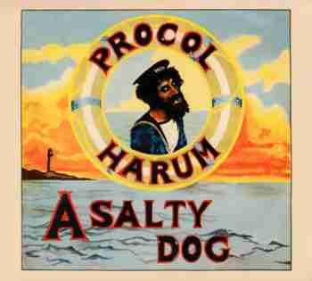 Procol Harum - A Salty Dog (2CD) (1969)