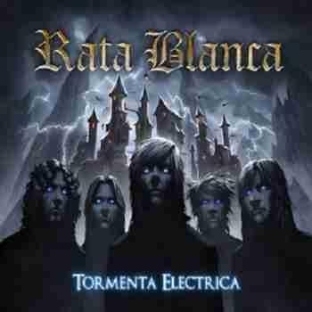 Rata Blanca - Tormenta Eléctrica0
