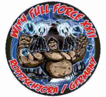 Rockpalast - With Full Force Festival XXII