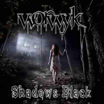 Shadows Black