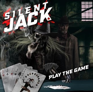 Silent Jack - Play The Game 2015
