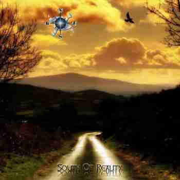 South Of Reality-2015-South Of Reality (EP)