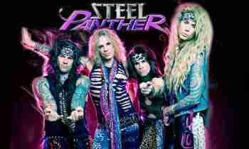 Steel Panther - Video Clips