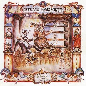 Steve Hackett - Please Don't Touch (Digital Remastered + Bonus Tracks) (1978)