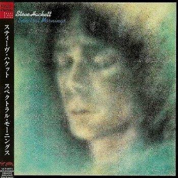 Steve Hackett - Spectral Mornings (Digital Remastered + Bonus Tracks) (1978)