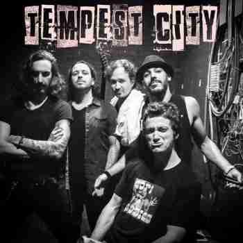 Tempest City - Tempest City