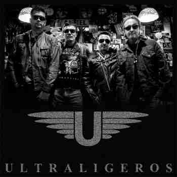 Ultraligeros - Ultraligeros (2015)