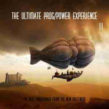 Various Artists - The Ultimate Prog & Power Experience II