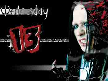 Wednesday 13 - Discography 2005-2008