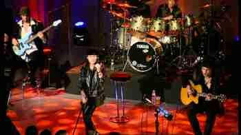 SCORPIONS LISBOA IN BAIXAR CD LIVE