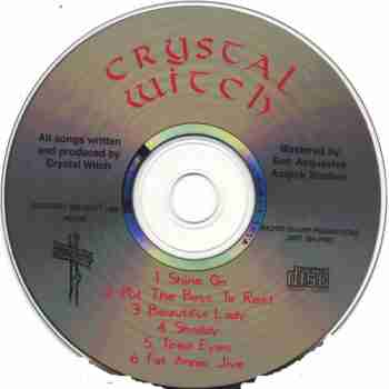 rystal Witch - Crystal Witch - 1998, FLAC