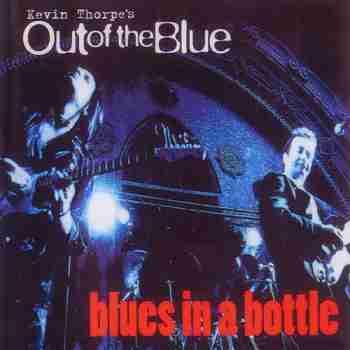 1995 Blues In A Bottle