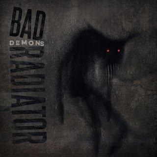Bad Radiator - Demons 2015