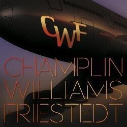 Bill Champlin - CWF 2015