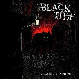 Black Tide - Chasing Shadows 2015