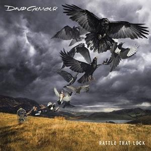 David Gilmour - Rattle That Lock (Deluxe Edition)