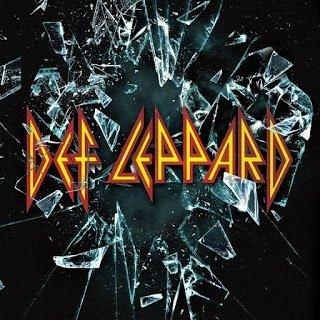 Def Leppard - Def Leppard 2015