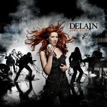 Delain - April Rain (Japanese Edition) (2009)