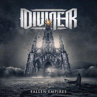 Diviner - Fallen Empires 2015