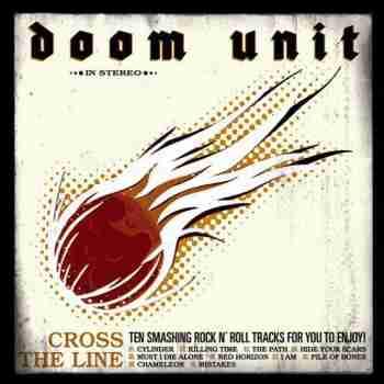 Doom Unit - Cross The Line
