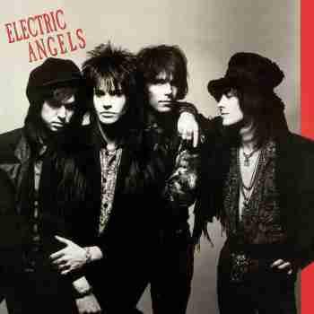 Electric Angels 1990
