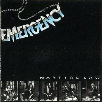 Emergency - Martial Law (1989)
