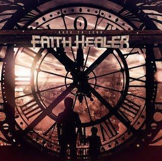 FaithHealer - Back To Zero 2015