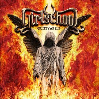 Girlschool - Guilty as Sin 2015
