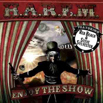 H.a.r.e.m. - Enjoy the Show (2015)