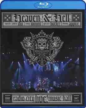 Heaven and Hell (Black Sabbath) - Radio City Music Hall Live