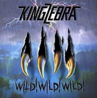 King Zebra - Wild