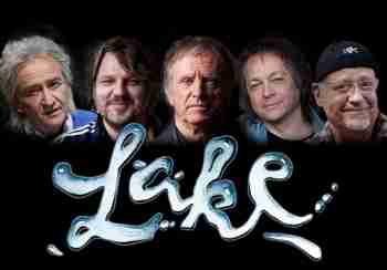 Lake – Discography (10 albums, 1 live albums, 2 compilations) – 1977