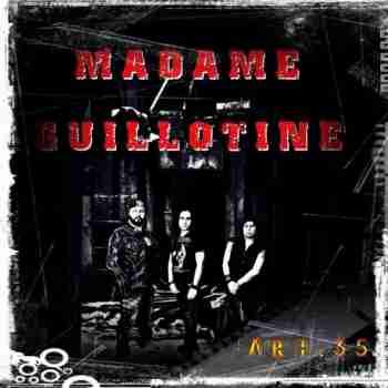 Madame Guillotine - Article 35