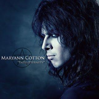 Maryann Cotton - Into Eternity 2015