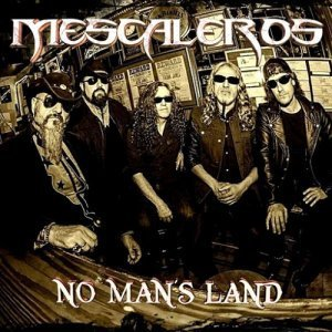 Mescaleros - No Man's Land (2015)