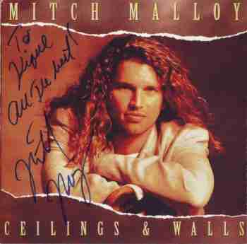 Mitch Malloy - Ceilings & Walls 1994