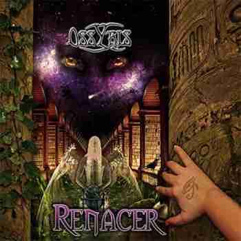 Ossyris • Renacer